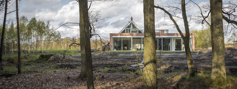 architektura domu jednorodzinnego