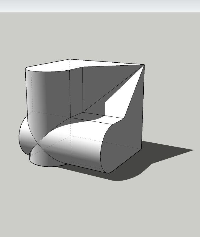 geometria rysunkowa perspektywa