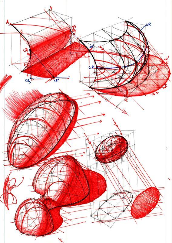 wykład z geometrii