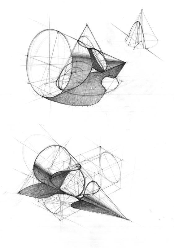 architektura geometryczna