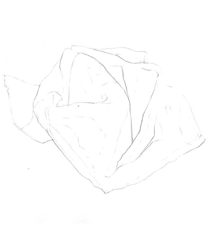 jak szkicować